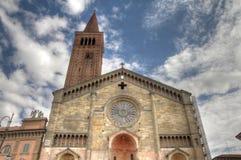 Italy - Piacenza Stock Image