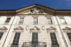 Italy - Piacenza Imagens de Stock Royalty Free