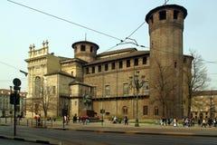 Italy,Piemonte, Torino,Turin. Stock Images