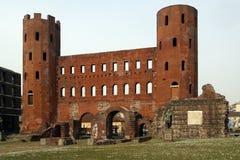 Italy,Piemonte,Torino,Turin. Royalty Free Stock Photo
