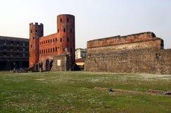 Italy,Piemonte, Torino,Turin. Stock Photography