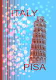 Italy. Pisa Stock Images