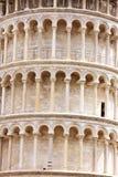 italy pisa tuscany royaltyfria bilder