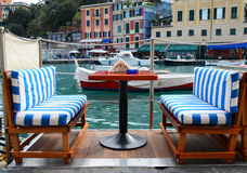 italy portofino Zdjęcie Royalty Free
