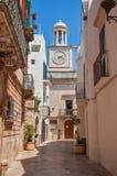 Italy Puglia Locorotondo Stock Photos