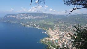 Italy. Rocco di Garda  Italy Gardasee vacation Stock Image