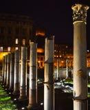 italy roma Arkivbilder