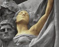 Italy Roma - Creative Commons by gnuckx Stock Image