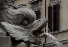 Italy Roma - Creative Commons by gnuckx Royalty Free Stock Photos