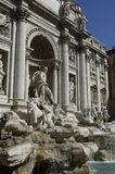 Italy, Roma, Trevi fountain Stock Image