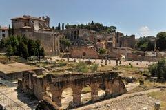 Italy, Rome Stock Image