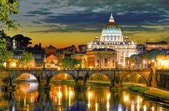 italy Rome Zdjęcia Stock