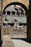 italy rome Royaltyfri Foto
