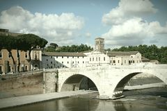 Italy - Rome Stock Photos