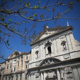 Italy - Rome Royalty Free Stock Images