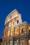 Italy Rome Coliseum Royalty Free Stock Image