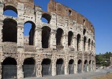 italy rome forntida collosseo italy rome Fotografering för Bildbyråer