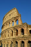 Italy, Rome, the magnificent Colosseum Stock Image