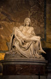 Italy, rome, st. peter�s cathedral. St. peters basilica in rome, italy Stock Images