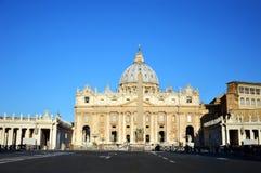 italy Rome Vatican Fotografia Royalty Free