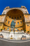 Italy, rome, vatican museums Stock Photo