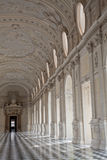 Italy - Royal Palace: Galleria di Diana, Venaria Royalty Free Stock Photography
