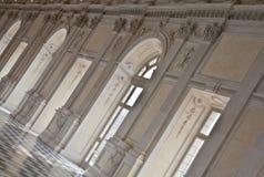 Italy - Royal Palace: Galleria di Diana, Venaria Royalty Free Stock Images