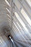 Italy - Royal Palace: Galleria di Diana, Venaria Royalty Free Stock Photos