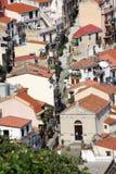 Italy.Scilla alloggia la Calabria Immagine Stock Libera da Diritti