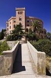 ITALY, Sicília, Palermo, Fotografia de Stock Royalty Free