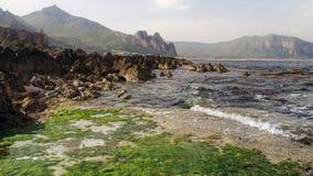 Italy, Sicily, San Vito Lo Capo. Around San Vito Lo Capo on the coast of Sicily, Italy Stock Photo