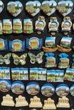 Italy Souvenir Paestum Royalty Free Stock Photography