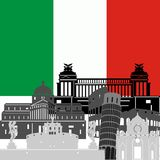 Italy Royalty Free Stock Image