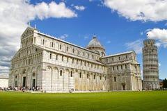 italy target2054_0_ Pisa wierza obraz royalty free