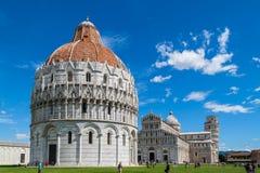 italy target2054_0_ Pisa wierza zdjęcia royalty free