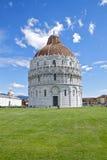 italy target2054_0_ Pisa wierza obrazy royalty free
