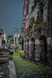 Teatro Marcello History City Rome Empire stock images
