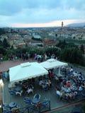 Italy, Toscânia, Florença Fotografia de Stock Royalty Free