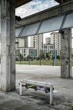 Italy - Turin - ex factory Stock Photography