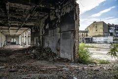 Italy - Turin - ex factory Stock Photo