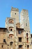 italy Tuscany obrazy stock
