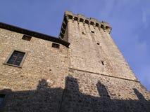 Italy, tuscany, Capalbio Royalty Free Stock Photos