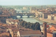 Italy, Tuscany, Florence Stock Image