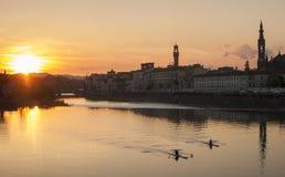 Italy,Tuscany,Florence Royalty Free Stock Photo