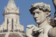 Italy, Tuscany, Florence, Royalty Free Stock Image