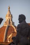 Italy, Tuscany, Florence. Royalty Free Stock Photo