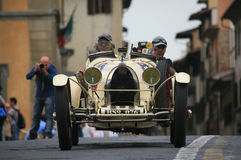 Italy,Tuscany,Florence,Millemiglia. Royalty Free Stock Image