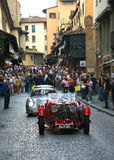 Italy,Tuscany,Florence,Millemiglia. Stock Images