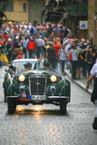 Italy,Tuscany,Florence,Millemiglia. Royalty Free Stock Photography