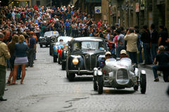 Italy,Tuscany,Florence,Millemiglia. Royalty Free Stock Images